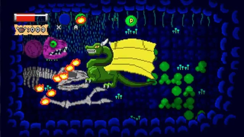 Retro Arcade Adventure Remade Micro Trailer