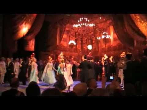 Bécsi keringő - Szilveszteri Operabál 2008