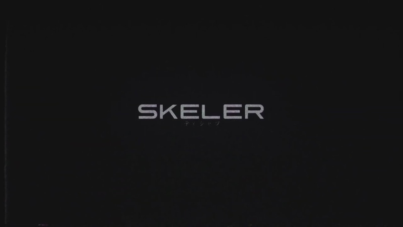 DEVILISH TRIO NOSE TO THE GRINDSTONE Skeler NightDrive Remix