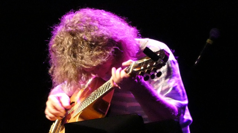 Pat Metheny - Encore Medley - Live at The Space in Westbury, NY (April 04, 2019) - HD