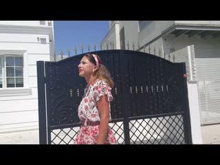 """Поэтесса Юлия Бруславская """"А счастье близко"""""""