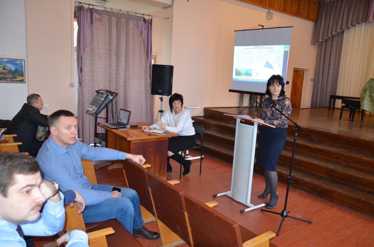 Кимрские депутаты определились с местом для строительства бассейна