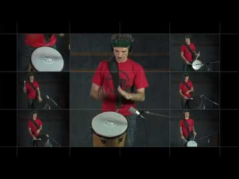 Musotto Samba Duro DVD Siete Octavos Percusion
