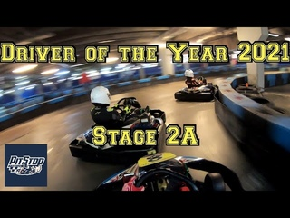 Картинг. Karting. Driver of the Year, Stage 2A. PitStop Premium backward