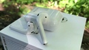 Лучший аналог Apple Air Pods Обзор наушников DEVIA TWS wireless earphone V5