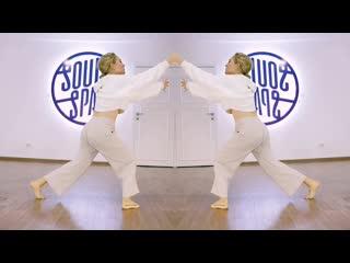 CONTEMPORARY dance | SOUL SPACE SCHOOL Сочи