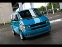 Volkswagen Transporter обзор, тест-драйв.
