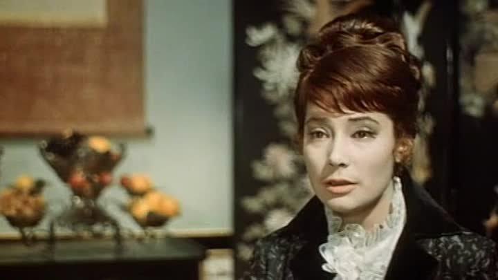 Анна Каренина (1967)