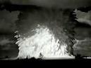 Подводный ядерный взрыв, атомная бомба Бэйкер