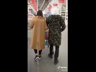 Подлог для жены