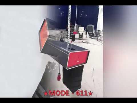 Цепная лебедка MODE 611