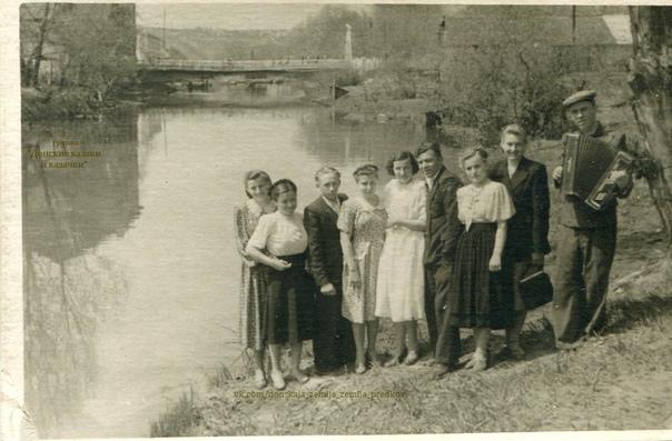 старинные фото казаков хутора мостовой жизни