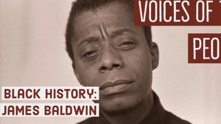 James Baldwin: I Am Not A Nigger