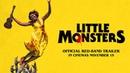 LITTLE MONSTERS OFFICIAL RED BAND TRAILER IN CINEMAS NOVEMBER 15