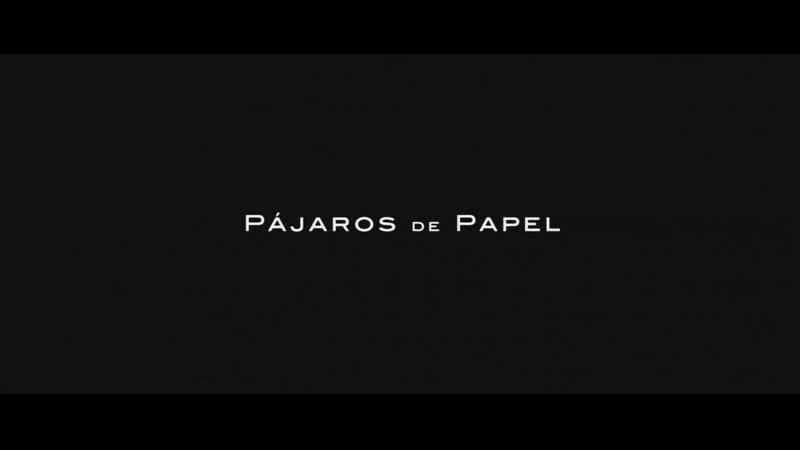 Emilio Aragón Pajaros de Papel 2010