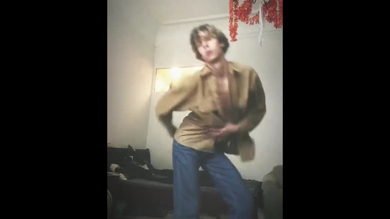 Селфи-танцы