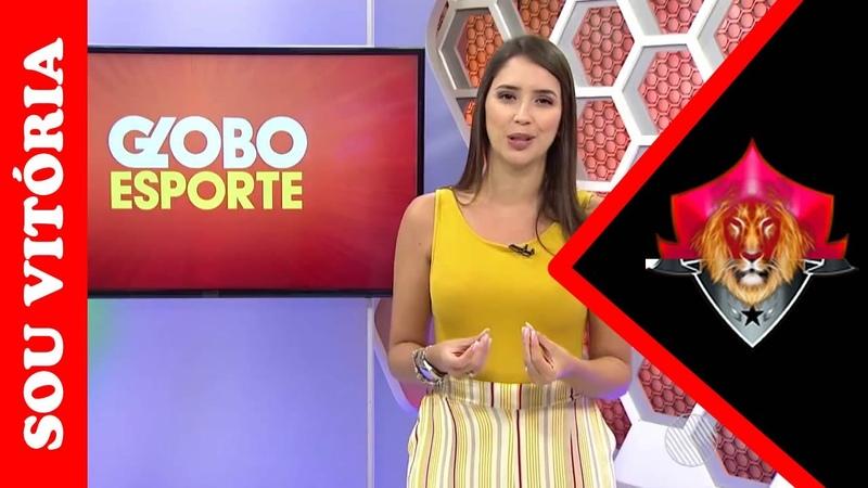 Vitória x CRB confira as novidades do Leão para esta partida
