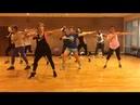 I'VE SEEN THAT FACE BEFORE Grace Jones - Tango Dance Fitness Workout Valeo Club