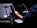 Overlord III OP VORACITY by MYTH ROID Drum Cover