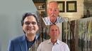 Милинд Пант, Даг ДеВос и Стив Ван Андел приглашают вас на виртуальное празднование в вашу честь!