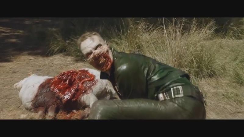 Маленькие чудовища / Little Monsters (2019) - Русский трейлер