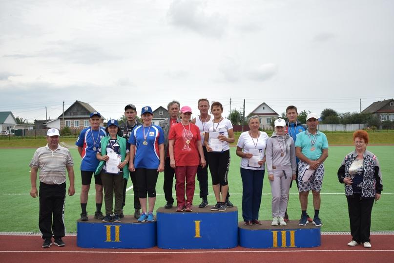Итоги 29-х районных летних сельских спортивных игр, изображение №18