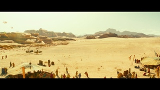 Star Wars: The Rise of Skywalker   Film Clip