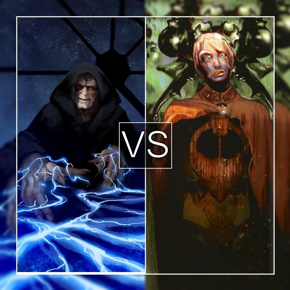UnuThul vs Darth Sidious VqM-ucPGs8k