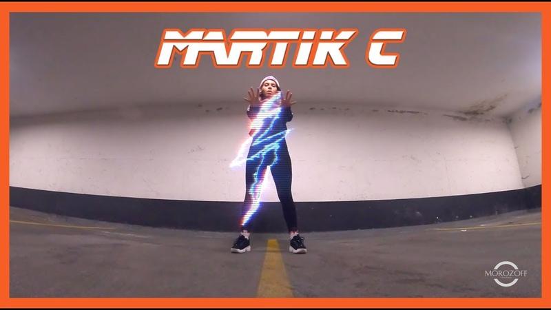 Liza Fox - Free (Martik C Rmx) instrumental