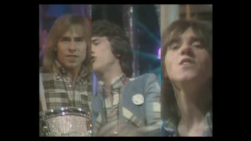 The Bay City Rollers - Shang - A - Lang (The Best Of 1975) 1993