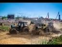 Промо-ролик гонок на тракторах Бизон-Трек-Шоу 2020