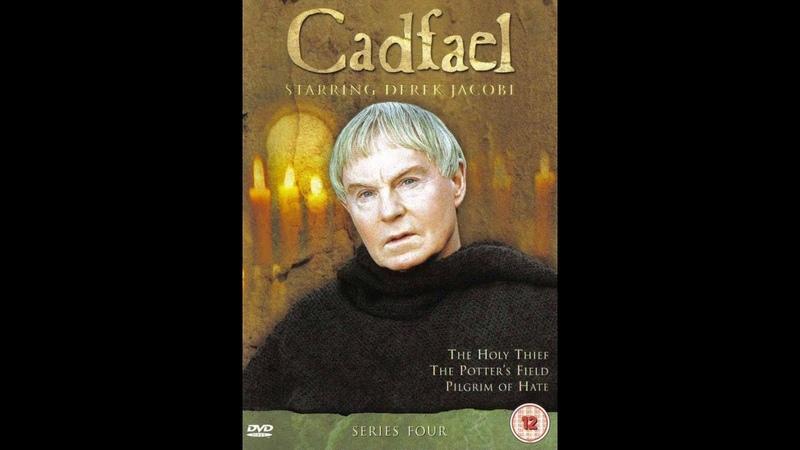 Брат Кадфаэль 12 серия исторический детектив Великобритания