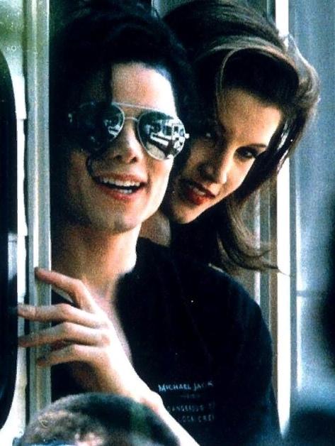 Дамы сердца Майкла Джексона. Лиза Мария Пресли. Часть 1., изображение №6