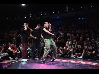 Mad state vs. what the flock | final | hip-hop 3x3 | . battle 2020