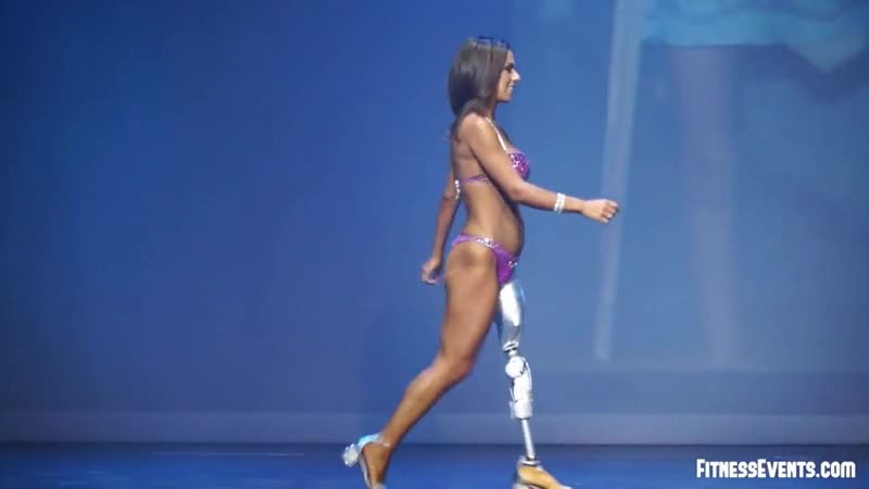 My winning experience in the WBFF Transformation division