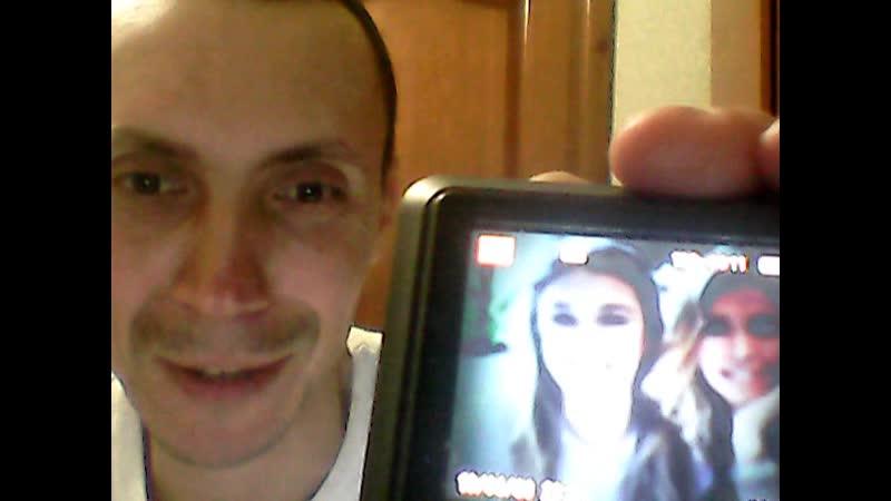Дима Грицюк видео блогер играет на виртуальной гитаре Yesterday для певицы Веры Брежневой и для Сони Киперман