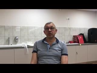 Ханович - украинские спецслужбы - Пушилин