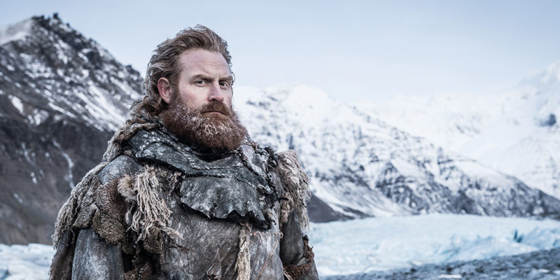 Game of Thrones'un Tormund'u, The Witcher'ın yeni sezon kadrosunda