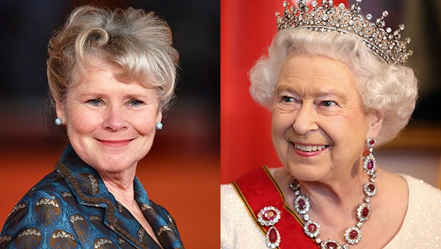 Imelda Staunton will be the 'final queen' in The Crown series
