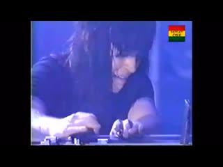 Mick Mars Solo at Sony Studios, LIVE 1999