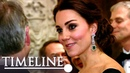 Kate The Making Of A Modern Queen British Royal Family Documentary Timeline
