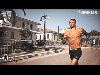Гонки с препятствиями (ocr) в греции г. спарта elite beast trifecta wc 2019