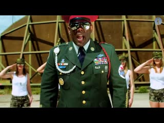 In the army now  -●●   Captain Jack  ●●