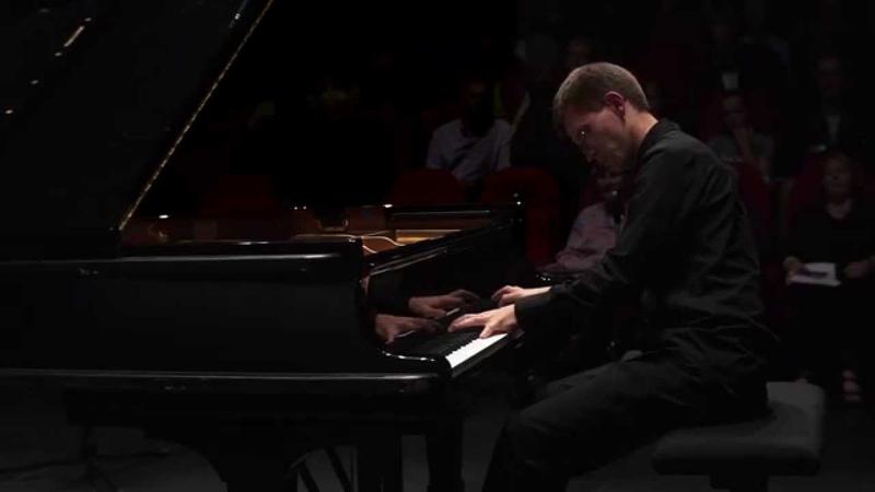 P Tchaikovsky Romeo and Juliet Overture Fantasy V Gryaznov's piano transcription