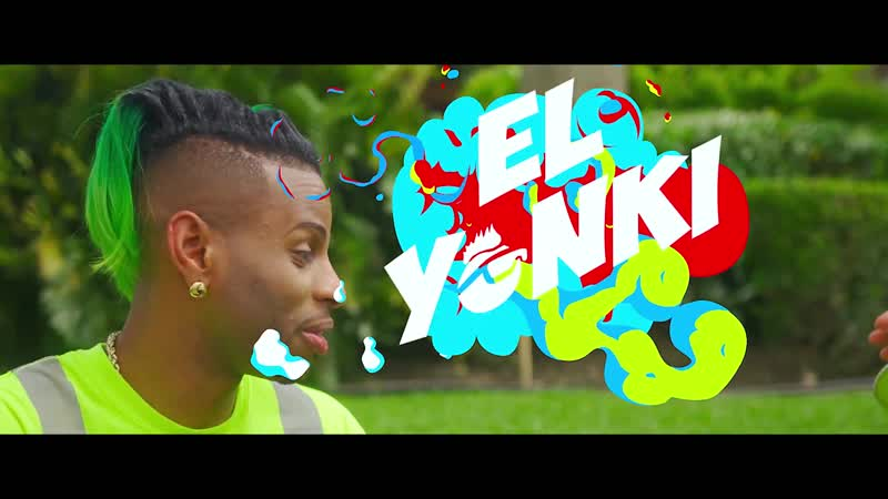 El Yonki Money Money