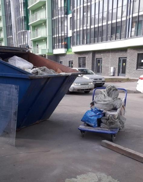 вывоз крупногабаритного мусора жилищный кодекс