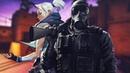 Counter-Strike Global Offensive vs. Valorant ВЕЛИКАЯ РЭП БИТВА