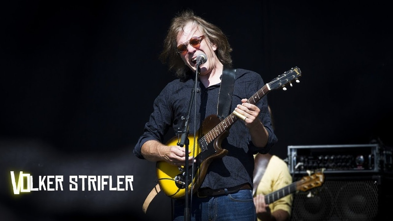 The Volker Strifler Band - I Smell Trouble