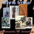 Chris irons
