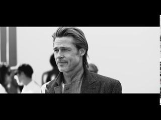 Brioni | Fall/Winter 2020 Advertising Campaign featuring Brad Pitt